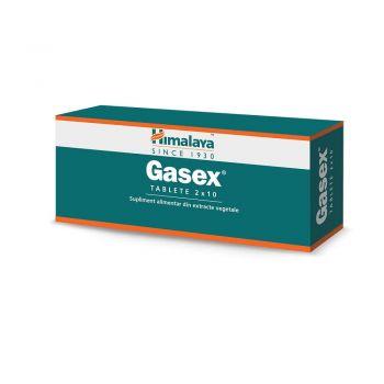 Gasex, 20 tablete, Himalaya