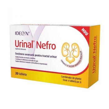 Urinal Nefro Idelyn, 20 tb, Walmark