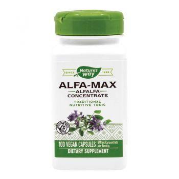 Alfa-Max, 100 capsule, Secom