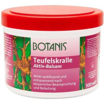 Balsam Gheara Dracului, 500 ml, Botanis
