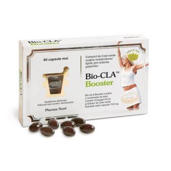 Bio-Cla Booster, 60 cps, Pharma Nord