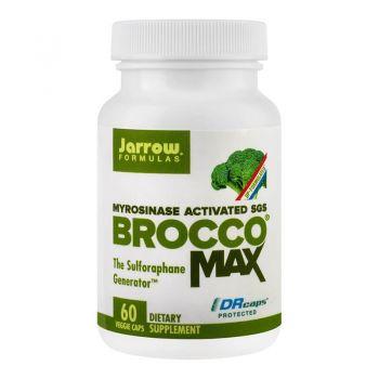 Broccomax Secom (385 mg), 60 capsule, Jarrow Formulas
