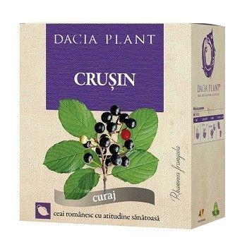 Ceai de Crusin, 50g, Dacia Plant