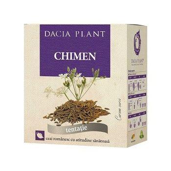 Ceai de chimen, 100 g, Dacia Plant
