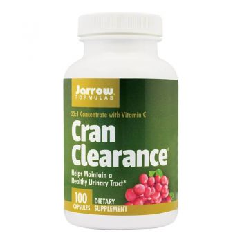 Cran Clearance, 100 capsule, Secom