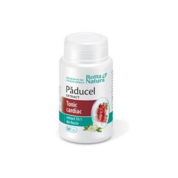 Extract de Paducel, 30 capsule, Rotta Natura