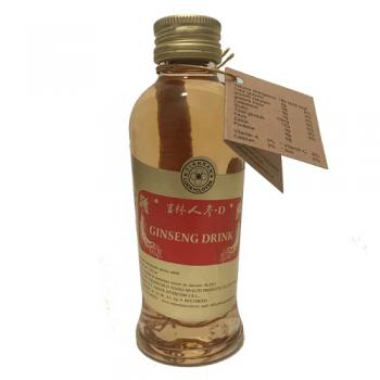 Ginseng Drink Bautura energizanta, 120 ml, Sanye Intercom