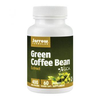 Green Coffee Bean 400mg, 60 cps, Secom