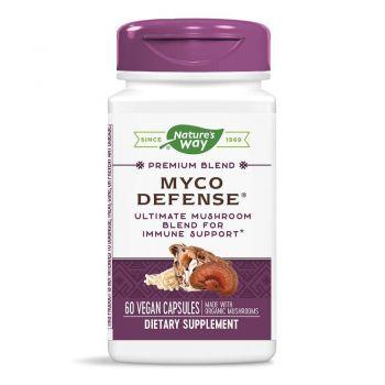 Myco Defense Secom - 60 capsule