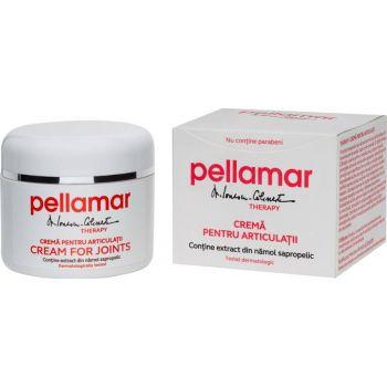 Pellamar Crema pentru articulatii, 50 ml, Therapy