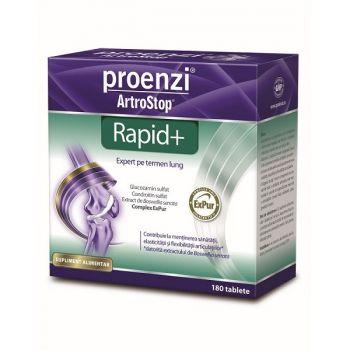 Proenzi Artrostop Rapid+, 180 tablete, Walmark