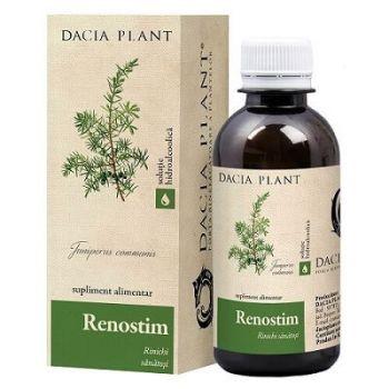 Renostim tinctura, Dacia Plant, 200 ml