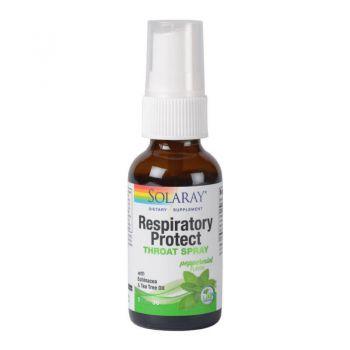 Respiratory Protect Throat Spray Secom - 30 ml