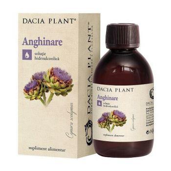 Tinctura de Anghinare, 200 ml, Dacia Plant