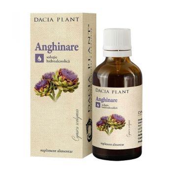Tinctura de Anghinare, Dacia Plant, 50 ml