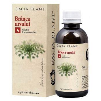 Tinctura de Branca Ursului, 200 ml, Dacia Plant