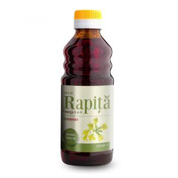 Ulei de Rapita, 250ml, Parapharm