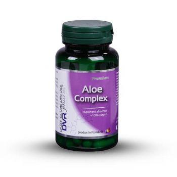 Aloe complex, 60 capsule, DVR Pharm