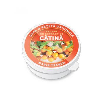 Balsam cu extract de Catina, 30 ml, Maria Treben