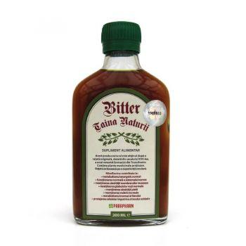 Bitter Taina Naturii, 200 ml, Parapharm