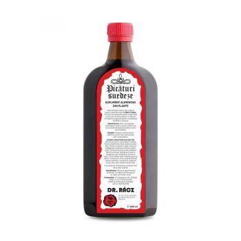 Picaturi Suedeze Dr Racz, 500 ml, Parapharm