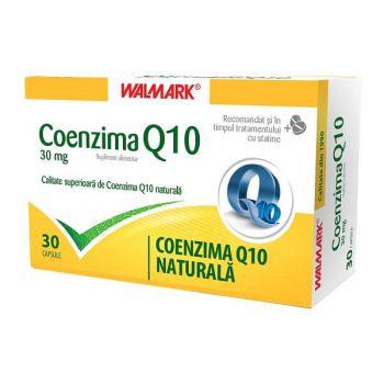 Coenzima Q10 30mg, 30 cps, Walmark