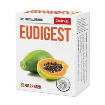 Eudigest, 30 cps, Parapharm