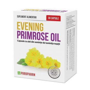 Evening Primrose Oil, 30 capsule, Parapharm