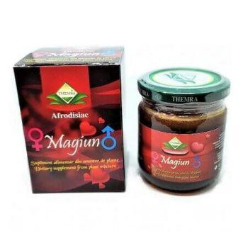 Magiun afrodisiac, 240 g potenta