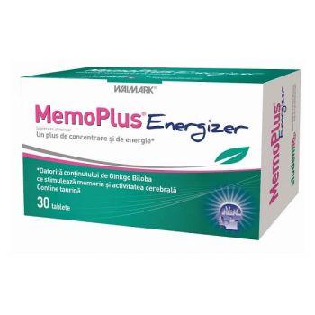 MemoPlus Energizer, 30 tb, Walmark