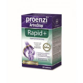 Proenzi ArtroStop Rapid+, 60 tablete, Walmark