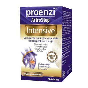 Proenzi Artrostop Intensive, 60 tablete, Walmark