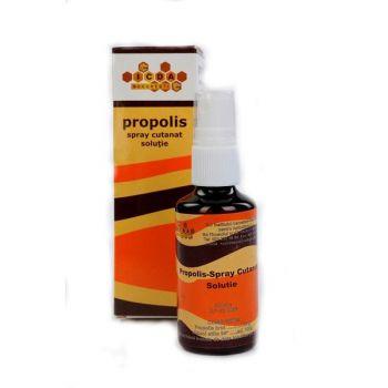 Propolis spray, 50 ml, Institutul Apicol