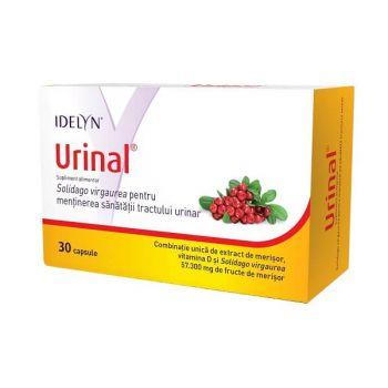 Urinal, 30 cps, Walmark