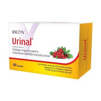 Urinal, 60 cps, Walmark